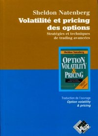 Volatilité et pricing des options