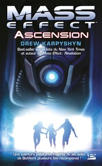 Mass effect - Volume 2 - Ascension