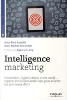 J.-P.Aimetti, J.-M.Raicovitch - Intelligence marketing