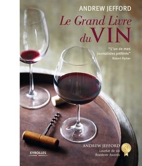 A.Jefford- Le grand livre du vin
