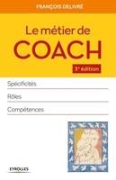François Delivré - Le métier de coach