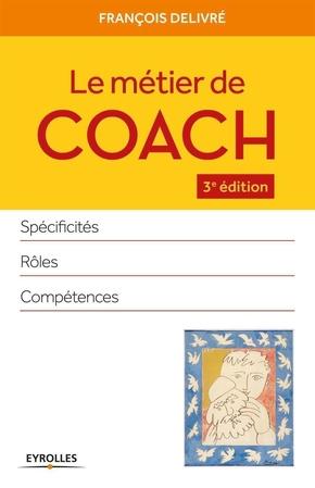 François Delivré- Le métier de coach