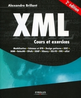 Alexandre Brillant - Xml