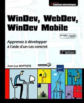 WinDev, WebDev, WinDev Mobile
