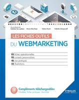 Van Laethem, Nathalie; Boye, Marie-Alice - Les fiches outils du webmarketing