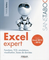 Nathalie Barbary - Excel expert