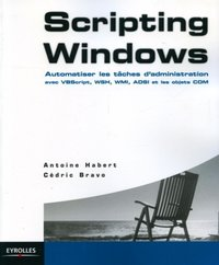 Scripting Windows