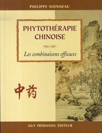 Phytothérapie chinoise