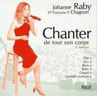 Chanter de tout son corps 2e edition