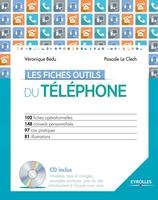 V.Bédu, P.Le Clech - Les fiches outils du téléphone