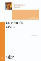 Le procès civil