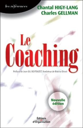C.Higy-Lang, C.Gellman- Le coaching