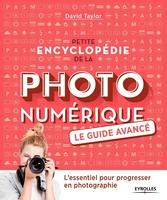 D.Taylor - Petite encyclopédie de la photo numérique - Le guide avancé