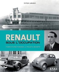 Renault sous l'Occupation