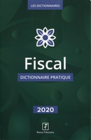 Dictionnaire fiscal 2020 -