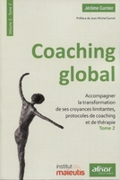 Coaching global - Volume 3 - Tome 2