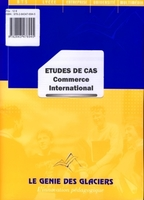Etudes de cas - Commerce international - Pochette