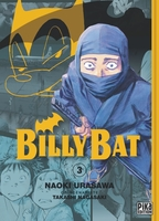 Billy Bat Tome 3