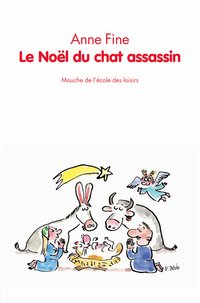 Le Noël du chat assassin