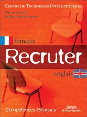 J.Studer-Laurens, P.Levanti- Recruter francais anglais