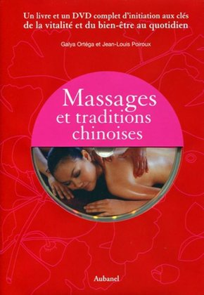 Massages et traditions chinoises