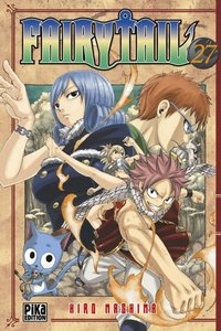 Fairy Tail - Volume 27
