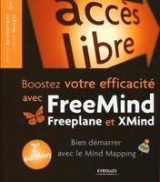 X.Delengaigne, P.Mongin - Boostez votre efficacité avec freemind, freeplane et xmind