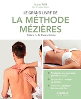 J.Patté - Le grand livre de la méthode Mézières