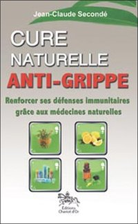 Cure naturelle anti-grippe