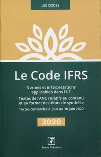Code IFRS 2020