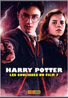 Harry Potter - Les coulisses du film 7