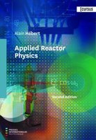 Applied reactor physics (2nd edition)