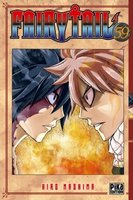 Fairy Tail - Tome 59