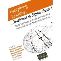 Bce o ... business is digital # now