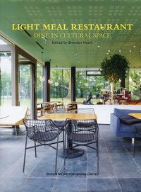 Light meal restaurant