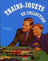 Trains-jouets de collection