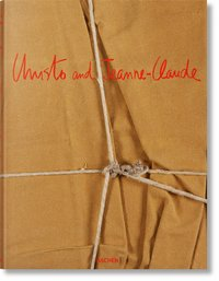 Christo and jeanne-claude, updated edition