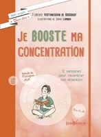 Je booste ma concentration