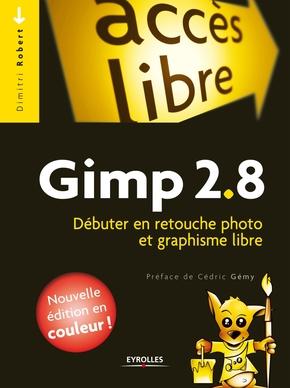 Dimitri Robert- Gimp 2.8