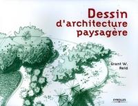 Grant W. Reid - Dessin d'architecture paysagère