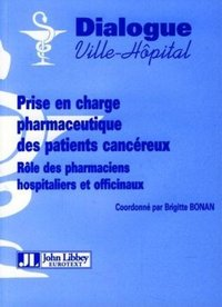 Prise en charge pharmaceutique des patients cancéreux