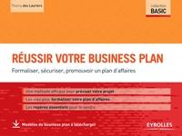T.des Lauriers - Réussir votre business plan
