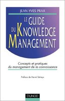 Le Guide du Knowledge Management
