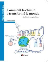 Comment la chimie a transformé le monde