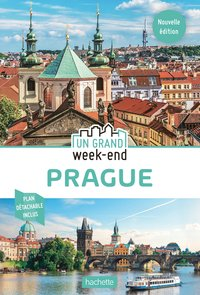 Guide un grand week-end prague