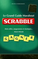 Le grand guide du Marabout du Scrabble