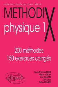 Methodix Physique  1