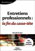 Mireille Brahic - Entretiens professionnels