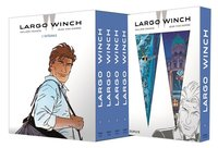 Coffret largo winch le figaro