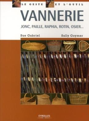 Sue Gabriel, Sally Goymer- Vannerie